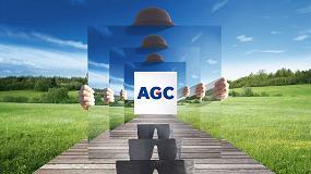 Foto de AGC Glass Europe amplía su gama de espejos con un producto extraordinario, el Mirox 4Green