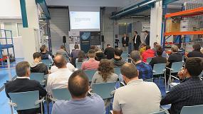 Foto de El mecanizado de cinco ejes como técnica para impulsar el negocio