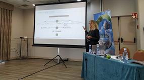 Foto de Tomra Sorting Recycling participa en la Jornada Técnica de gestión de RAEES organizada por la FER