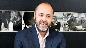 Foto de Óscar Bravo es nombrado director de Maquel España y Portugal