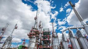 Foto de Repsol invierte en Puertollano más de 20 millones de euros en mantenimiento y eficiencia energética
