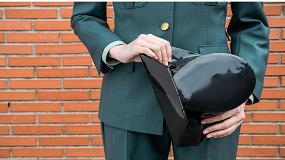 Foto de Vestuario técnico de El Corte Inglés Empresas para Cuerpos y Fuerzas de Seguridad