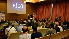 Foto de El foro de clientes de ABAS Ibérica crece año tras año en calidad y asistencia