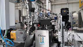 Foto de Coscollola Engineering entrega una línea completa para la fabricación de micro-pellets en Copo Galicia (Grupo Copo)