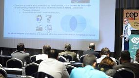 Foto de Las conferencias de CEP Innova acercarán la Industria 4.0 a los transformadores de plástico