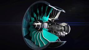Foto de La incertidumbre de la medida en el control dimensional de piezas grandes del sector aeronáutico