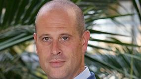 Foto de Stijn Vermeulen, nuevo CEO de Deceuninck en Europa