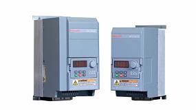 Foto de Variadores de frecuencia Bosch Rexroth: energéticamente potentes y eficientes