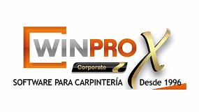 Foto de WinPro X gestiona todas las fases de creación de ventanas