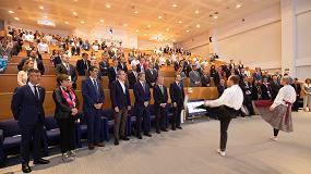 Foto de Donostia acoge la XXII edición del Congreso de Fabricación Avanzada y Máquinas-Herramienta