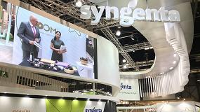 Foto de Syngenta organiza un show-cooking para presentar su nuevo tomate Yoom