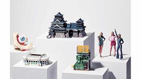 Foto de Mimaki exhibe su solución 3D para las empresas en el marco de Formnext 2019