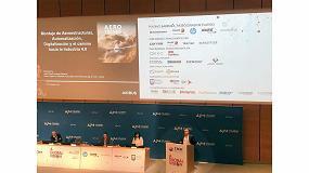 Foto de Aerotrends, el congreso de Tendencias en Aeronáutica y Espacio, vuelve con la mirada puesta en el futuro