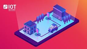 Foto de Transporte conectado vía IoT: rumbo a un futuro mejor