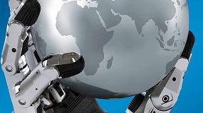 Foto de La Federación Internacional de Robótica cifra en más de 400.000 los robots industriales instalados en un año