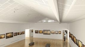 Foto de Pladur incorpora su tecnología Pladur Air a todos sus techos