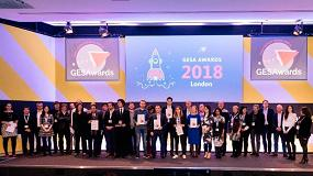 Foto de SIMO Educación 2019 acoge los 'Global EdTech Startup Awards'