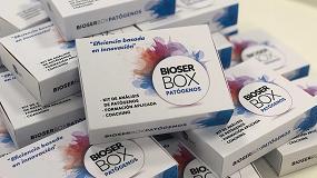 Foto de Bioser Box, la eficiencia basada en innovación