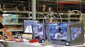 Foto de Camper revoluciona el proceso de diseño de su calzado gracias a la impresión 3D
