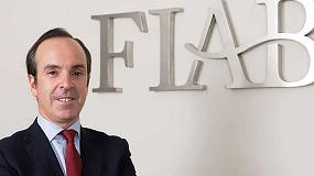 Foto de Entrevista a Mauricio García de Quevedo, director general de la FIAB