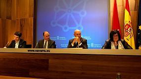 Foto de Pamplona acogerá la décima edición del congreso biotecnológico BioSpain