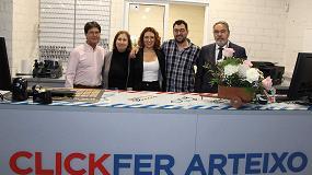 Foto de Clickfer inaugura un nuevo punto de venta en Arteixo