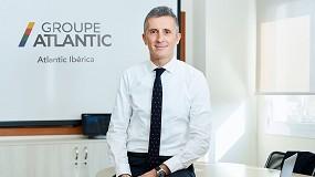 Foto de Entrevista a Ferran Baldirà, director general de Atlantic Ibérica
