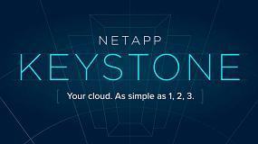Foto de NetApp reinventa la experiencia del cliente para el multicloud híbrido