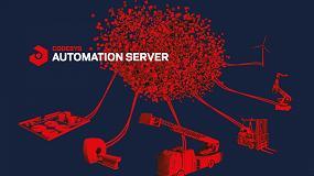 Foto de Larraioz presenta Automation Server de Codesys