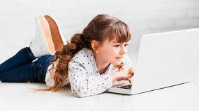 Foto de El nuevo espacio IT Girl de SIMO Educación promueve el empoderamiento de las niñas en el entorno tecnológico