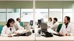 Foto de Empresas de nueve países de Sudamérica se interesan por los servicios tecnológicos de Andaltec