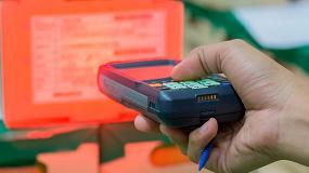 Foto de Tecnología RFID, la nueva mina de oro para almacenar datos