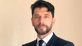 Foto de Nicola Franco, nuevo director general de Arbos Ibérica