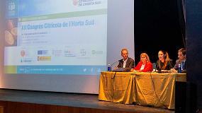 Foto de 200 profesionales acuden al XII Congreso Citrícola de l'Horta Sud