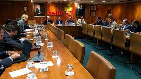 Foto de Agremia solicita al Ayuntamiento de Madrid la materialización de la promesa electoral de eliminar las calderas de carbón