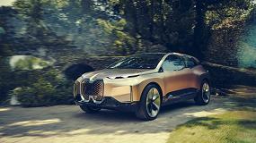 Foto de GMV desarrollará tecnologías avanzadas para una nueva generación de vehículos autónomos