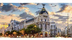 Foto de 38 nuevas infraestructuras en Madrid ahorrarían 815 millones de horas en desplazamientos y reducirían un 8,8% las emisiones de CO2