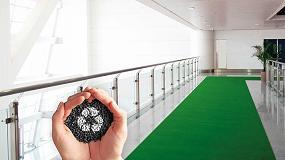 Foto de Beaulieu Flooring Solutions lanza la primera moqueta de ferias y eventos reciclable en el mundo