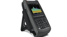 Foto de Ayscom dataTec te acerca al 5G con la nueva serie de Analizadores FieldFox B Model