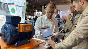 Foto de IoT Solutions World Congress muestra el camino hacia una conectividad más inteligente y segura