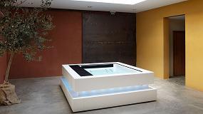 Foto de Aquavia Spa está presente en Aquanale, el encuentro de referencia para la industria internacional de piscinas y bienestar