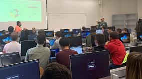 Foto de La solución Cyber Range de Indra entrena a 2.000 universitarios en la mayor cibercompetición de España