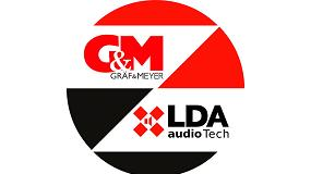 Foto de Gräf & Meyer y LDA Audio Tech firman un acuerdo de colaboración para el mercado europeo