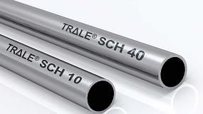 Foto de Dicsa lanza los nuevos tubos rígidos Schedule 10 y Schedule 40