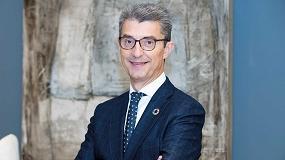 Foto de Entrevista a Carles Navarro, presidente de Expoquimia, el Encuentro Internacional de la Química