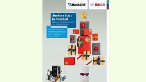 Foto de Estas navidades Junkers premia la instalación de su gama de calderas Cerapur