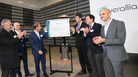 Foto de Verallia moderniza su fábrica de Burgos tras una inversión de 33 millones
