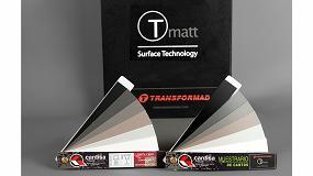 Foto de Cantisa presenta cantos Junta Cero para la gama Tmatt de Transformad
