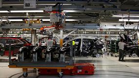 Foto de Las fábricas españolas aumentan la producción en septiembre en un tercer mes consecutivo de crecimiento