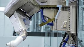 Foto de El robot 13.000 de Dürr se instalará en Corea para General Motors